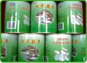 canned bailing mushroom - product's photo