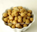 indian grade garbanzo bean - product's photo