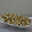 dried shiitake mushroom - product's photo