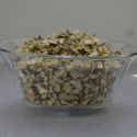 dehydrated shiitake mushroom - product's photo