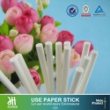 wholesale cake pops lollipop paper sticks - product's photo