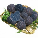 new crop black truffle with high quality  - product's photo