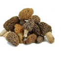 black morel mushroom market price from yunnanchina - product's photo