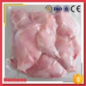 rabbit leg meat processing - product's photo