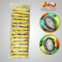 kids sweets puffing chocolate candy - product's photo