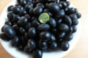 black soy beans  - product's photo