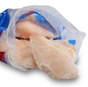 halal frozen chicken breast - product's photo