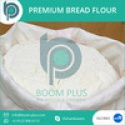 wheat premium bread flour - product's photo