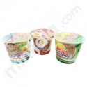 mie sedaap cup instant noodles  - product's photo