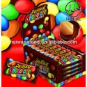 peanut chocolate - product's photo