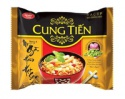 good taste cung tien instant noodles - product's photo