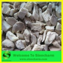 iqf frozen oyster button mushroom - product's photo