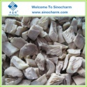 iqf frozen oyster mushroom sliced - product's photo