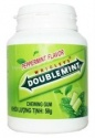 doublemint chewing gum peppermint 56g / wrigley chewing gum / wholesale chewing gum - product's photo