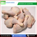 frozen chicken leg  - product's photo