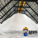 industrial bulk salt - product's photo