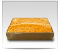 diced apricot - product's photo