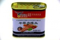 340g canned pork meat  - product's photo