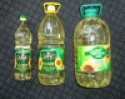refined sunflower oil, 100% pure - product's photo