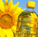 manufacture refined sunflower oil - product's photo