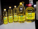 100% refined sunflower oil  - product's photo
