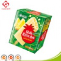 taiwan guanmiao pineapple ice cream bar - product's photo