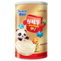 vitamin a&d calcium fragrant rice baby cereal  - product's photo