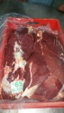 buffalo halal froozen meat - product's photo