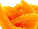 dried cantaloupe - product's photo