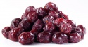 dried cranberries - product's photo