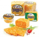 "cheese ""pavasaris"" - product's photo"