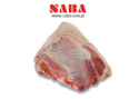 pork shoulder riblets - product's photo