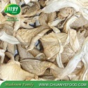 dried oyster mushroom - product's photo