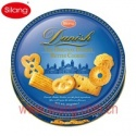 danish butter cookies - product's photo
