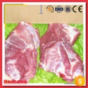 frozen pork collar meat - product's photo