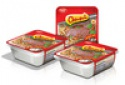 omni grilled beef flavor instant noodles - product's photo