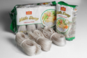 good quality vietnam edible canna noodle - product's photo