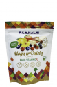 candied fruit mix 100g, doypack - product's photo