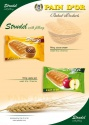 pain d'or strudel 60 g - product's photo