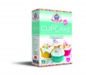 cake mixes - product's photo