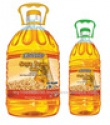 vegetable oil in bunghole - product's photo