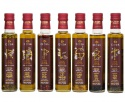 delicatessen organic extra virgin olive oil - product's photo