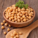 chickpeas - product's photo