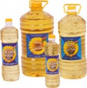 100% refined edible sunflower oil for sale - product's photo