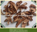 dried edible boletus(boletus edulis) - product's photo
