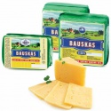 cheese bauskas - product's photo