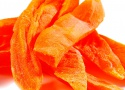 dried papaya - product's photo