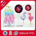 2015 hot selling light candy toy for kids swan with music and light - product's photo