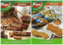 vega biscuits - product's photo