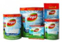 vega milk powder - product's photo